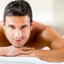 Skincare services for men by Ettane
